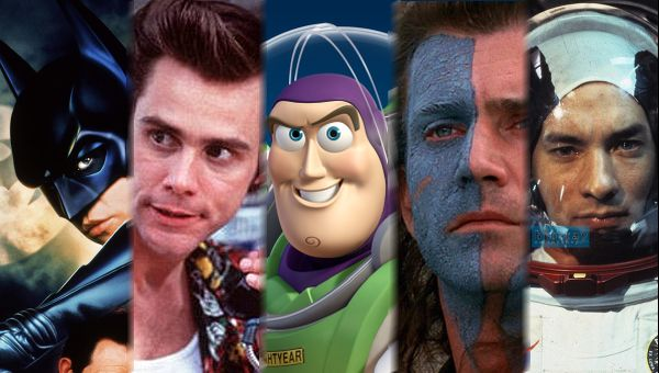 Top 20 Box Office Movies That Turn 20 Years Old In 2015