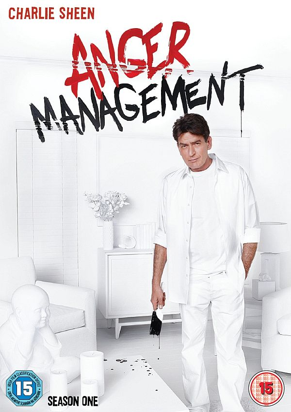 'Anger Management' Cancelled After 100th Episode