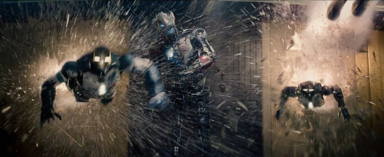 avengers screenshot 2