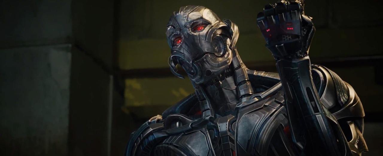 avengers screenshot 3