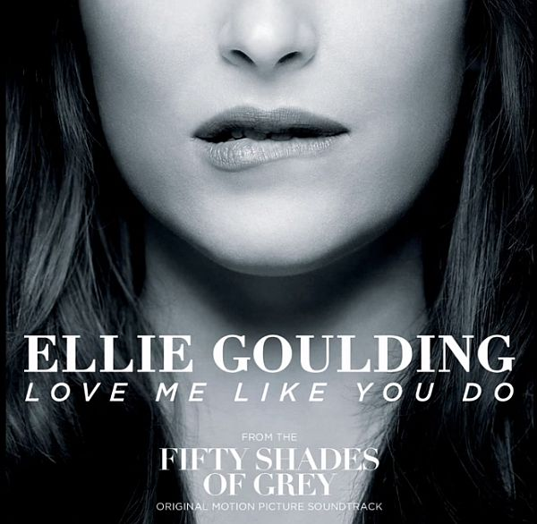 Ellie Goulding's 'Love Me Like You Do' From 'Fifty Shades of Grey' Is Online