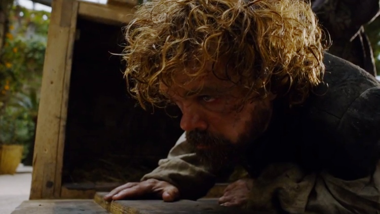 Here's The New 50 Second Game Of Thrones Season 5 Teaser