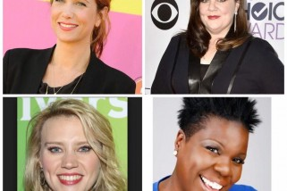 'Ghostbusters' Reboot Release Date and All Female Cast Revealed