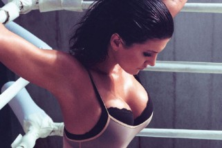 Gina Carano Joins Deadpool Cast As Angel Dust