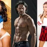 Ryan Murphy's 'Scream Queens' Welcomes Lea Michele, Joe Manganiello, Ariana Grande