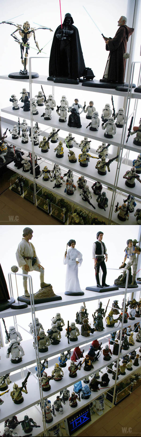 syttar wars geek apartment 3
