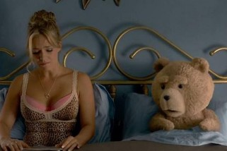 First 'Ted 2′ Trailer Unleashed