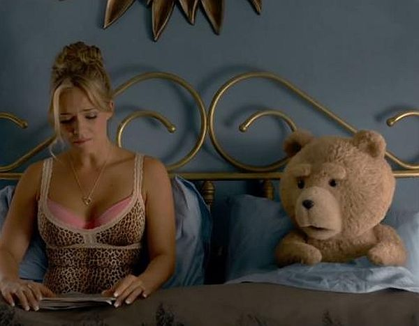 First 'Ted 2' Trailer Unleashed