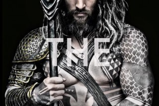 Zack Snyder Posts First Look At Aquaman