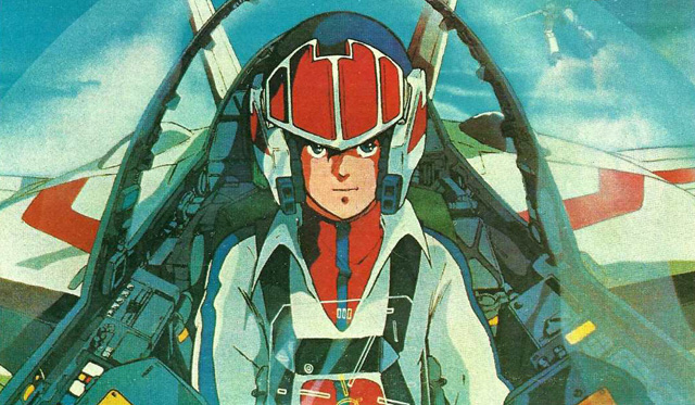 Sony Plans a Global Franchise For Robotech as Movie Moves Forward