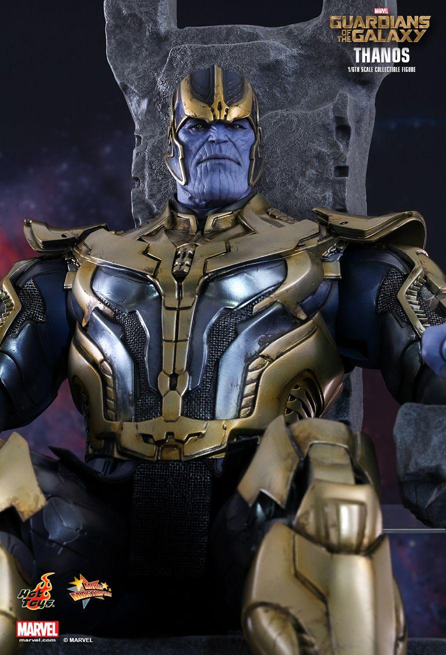 Thanos Hot Toys 2