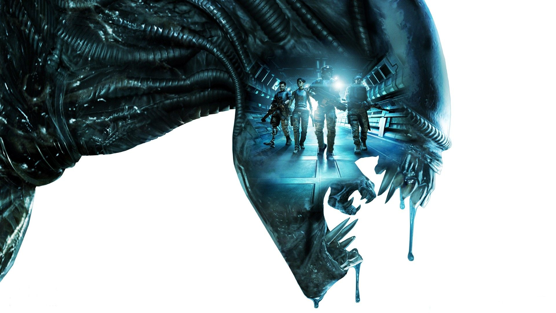Neill Blomkamp Says New 'Alien' Movie Will Skip 'Alien 3' and 'Resurrection'