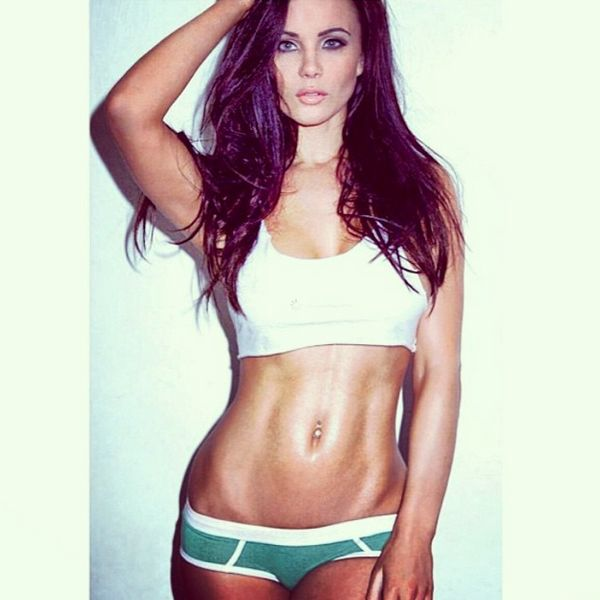 Emma Glover pics courtesy of Instagram