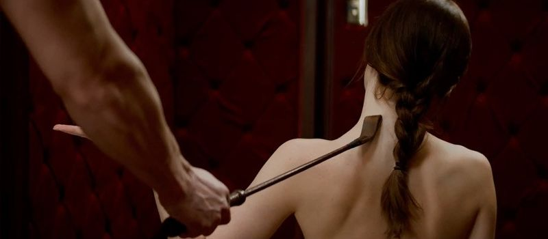 Disappointing 'Fifty Shades of Grey' Movie Dominates Box Office