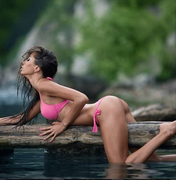 Galinka Mirgaeva pics via Instagram
