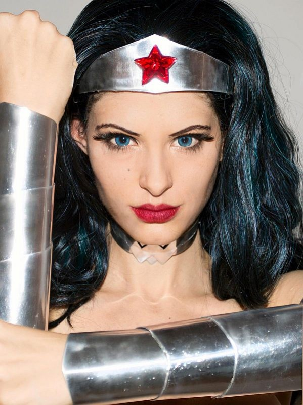 Introducing Cosplay Girl and Fashion Designer Kay Pike