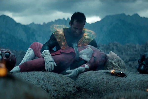 Amazing NSFW and Gritty 'Power Rangers' Short Film Released