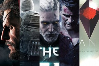 Top 5 Must Play Games of 2015