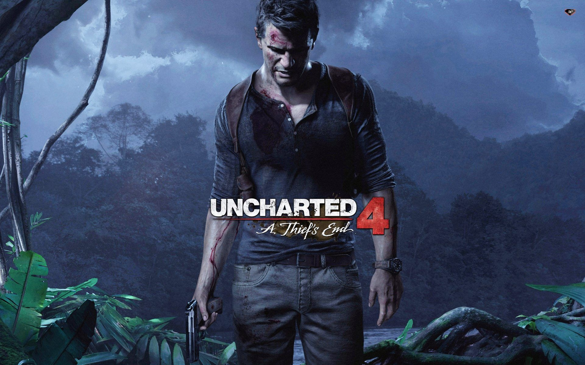 Uncharted 4 Sets The Standard At E3 With Mindblowing Second Uncharted 4 Gameplay Trailer