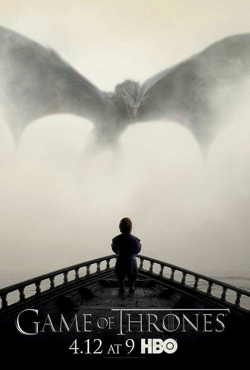 Action Packed Game Of Thrones Season 5 Trailer Released
