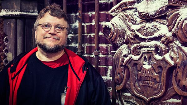 Stephen King Says Guillermo del Toro's 'Crimson Peak' is 'F#@king Terrifying'