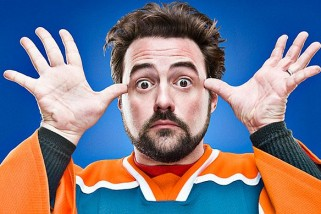 Kevin Smith Says 'Mallrats' Sequel is in the Making