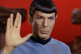 Leonard Nimoy's Most Emotional and Fun Spock Moments