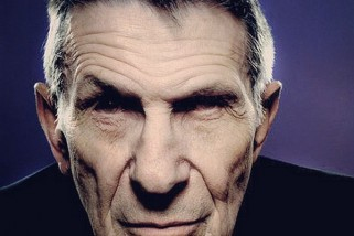 'Star Trek' Star Leonard Nimoy's Death Mourned By Hollywood