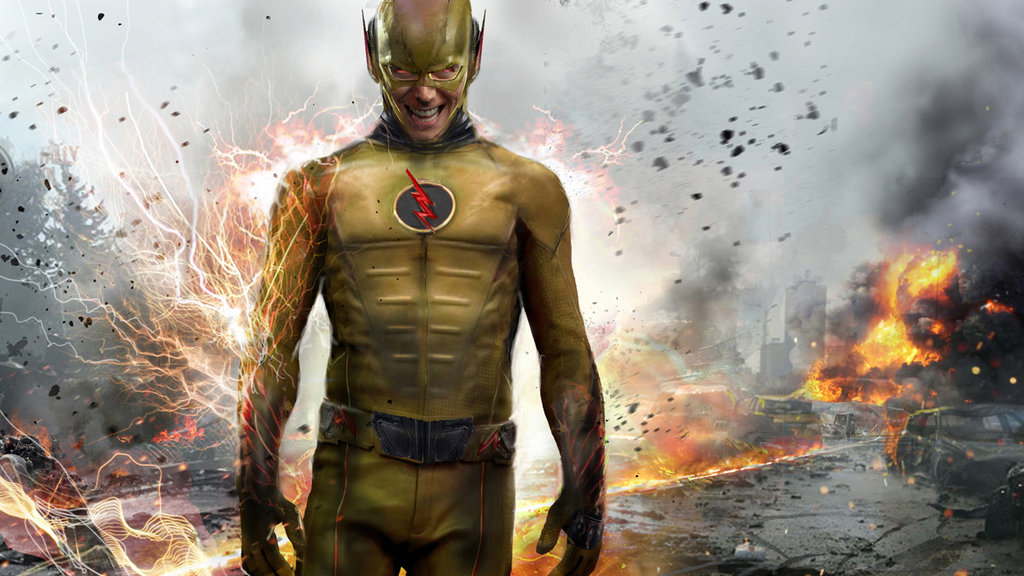 Big Reverse Flash Twist Expected For The Flash