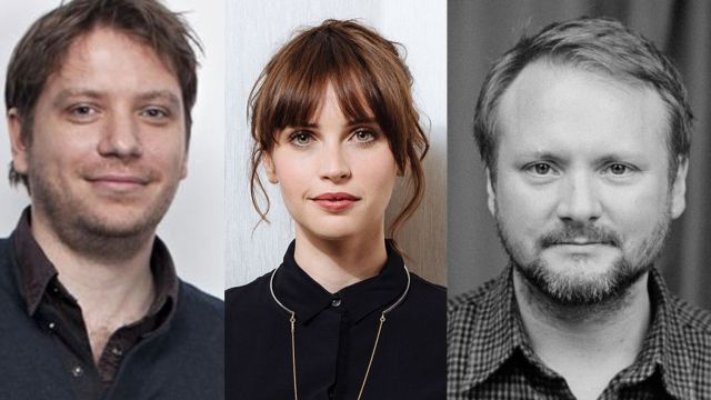 First Standalone Star Wars Movie Announced - Rogue One Starring Felicity Jones