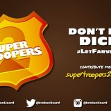 'Super Troopers 2′ Smash $2 Million Crowdfunding Goal in Just One Day