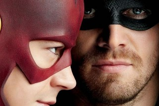 'Arrow' and 'Flash' Team-Up Project in Development Over at The CW