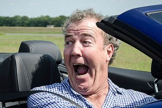 'Top Gear' Host Jeremy Clarkson Officially Fired by BBC