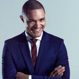 Trevor Noah to Replace Jon Stewart on The Daily Show