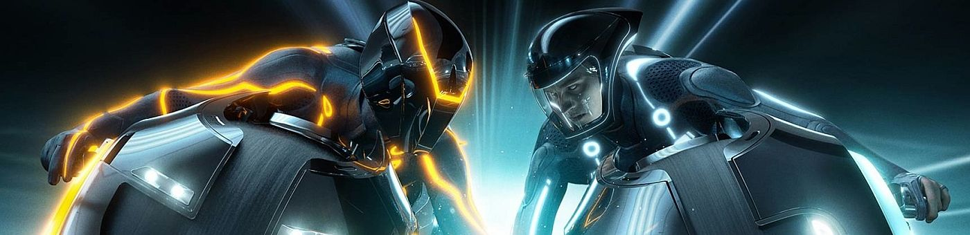 Tron 3 Cancelled