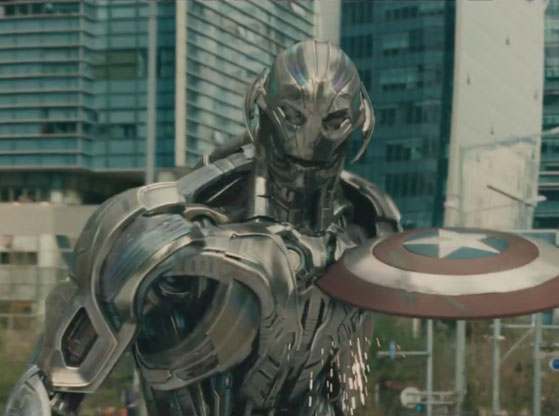 Third Must See Trailer for Avengers Age of Ultron