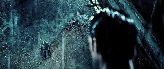 Batman v Superman Detailed Trailer Breakdown 14