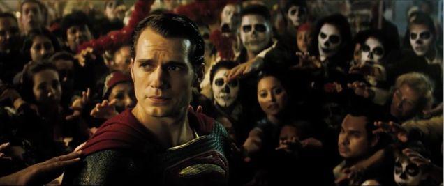 Batman v Superman Detailed Trailer Breakdown 2