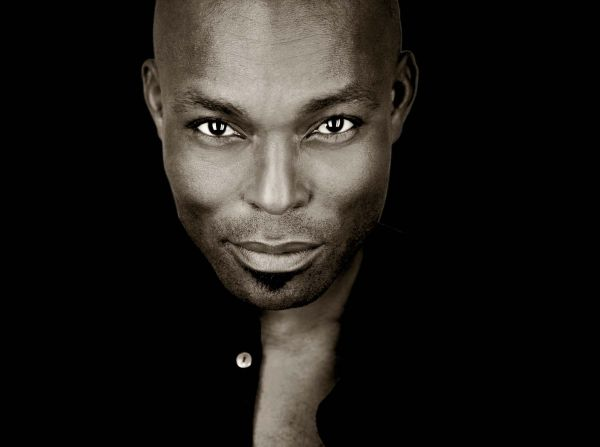 Jimmy Jean-Louis Will Reprise His Role as 'The Haitian' in 'Heroes Reborn'