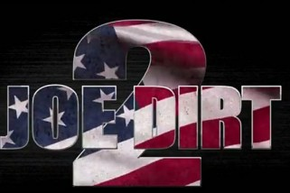 First Teaser Trailer for 'Joe Dirt 2′ Released Online