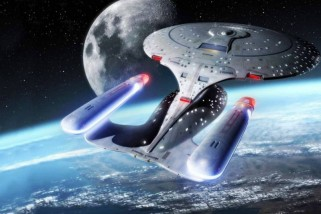 'Star Trek 3′ is Officially Titled 'Star Trek Beyond'