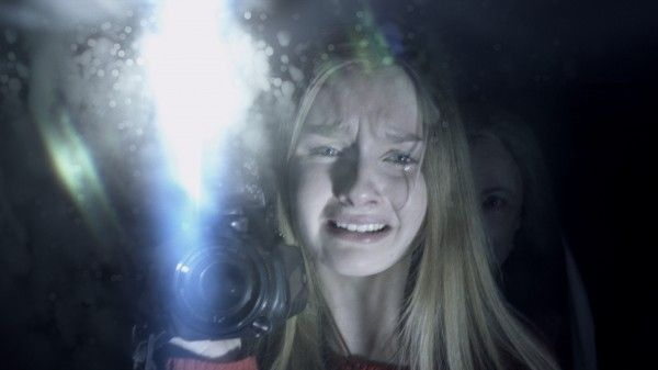 First Trailer: M. Night Shyamalan is Back with Horror Film 'The Visit'