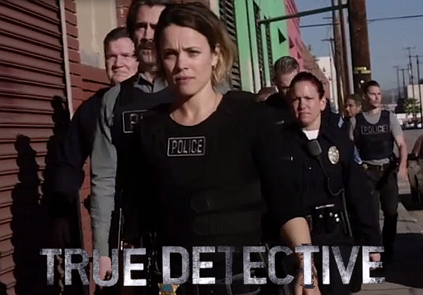 'True Detective' Season 2 Teaser and Photos Unveiled