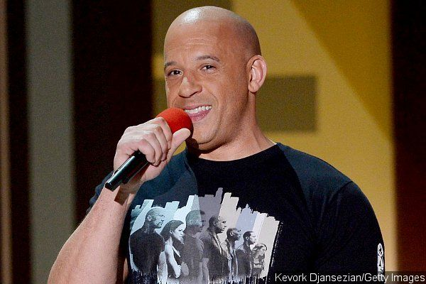 Video: Vin Diesel Sings 'See You Again' to Remember His Late Friend Paul Walker