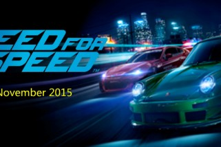 Need For Speed Release Date and Game Details Leaked Online