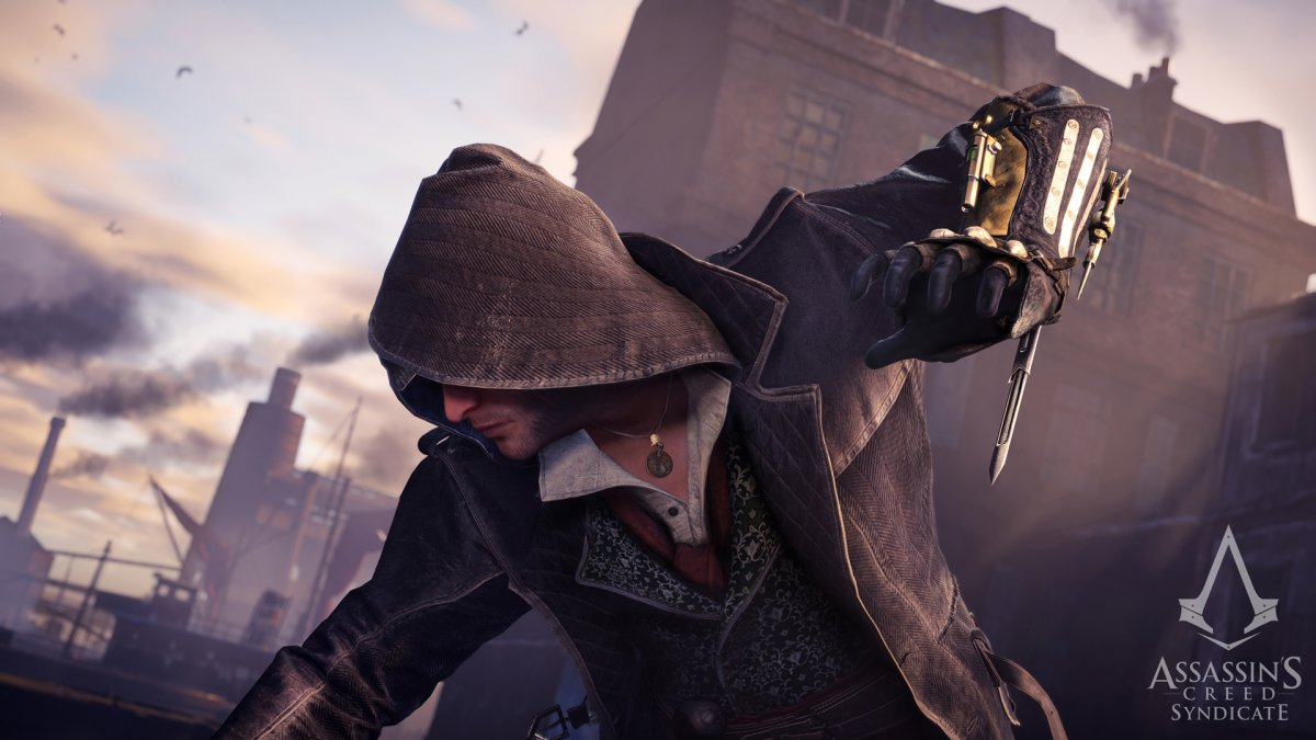 Ubisoft Announces New Assassins Creed Syndicate – Location London