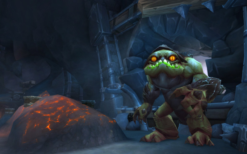World of Warcraft Developer Interview Explains Decline In Subscriber Numbers