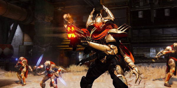 Can House of Wolves Expansion Save Destiny?