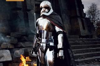 6 New Star Wars: The Force Awakens Set Photos