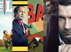 5 TV Shows You Should Be Watching Right Now